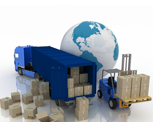 Servicios Internacionales Lit Freight International